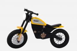 Scrambler Ducati Side