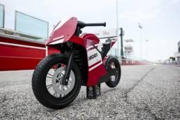 1299 Ducati circuit