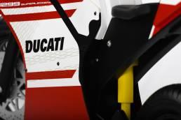 1299 Ducati detail