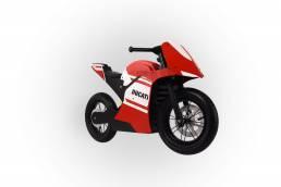 1299 Ducati front side